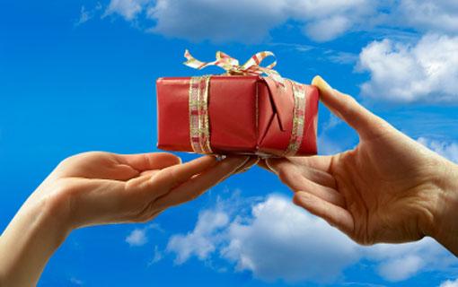 present gift dar